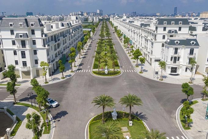 Thanh Hóa sắp khởi công xây dựng 100 nhà liền kề tại TP Thanh Hóa
