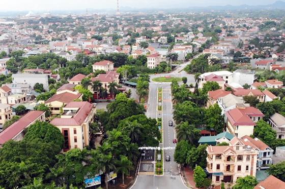 Phú Thọ: Khu nhà ở đô thị Hùng Sơn 730 tỷ đồng về tay Bất động sản Mỹ
