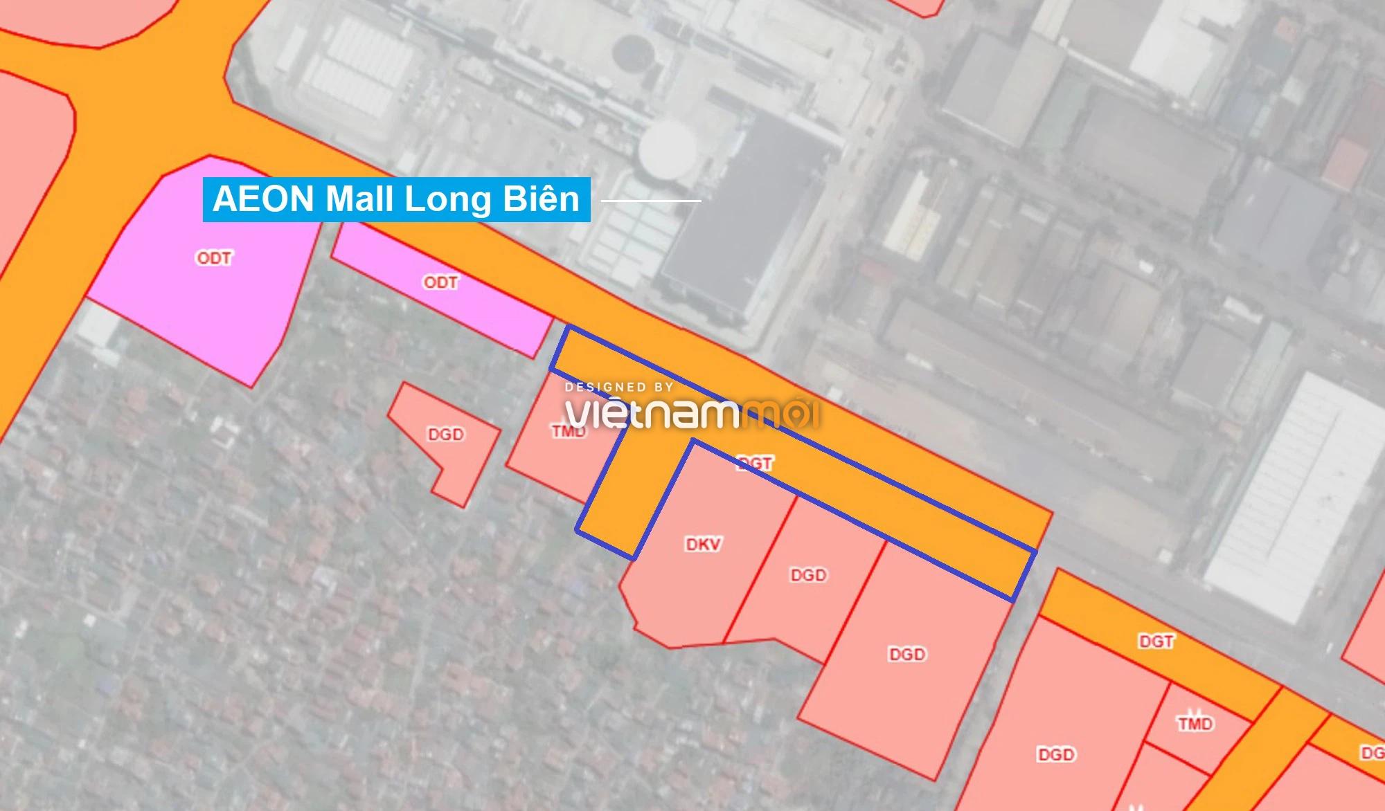 Những khu đất sắp thu hồi để mở đường ở phường Long Biên, Long Biên, Hà Nội (phần 3) - Ảnh 6.