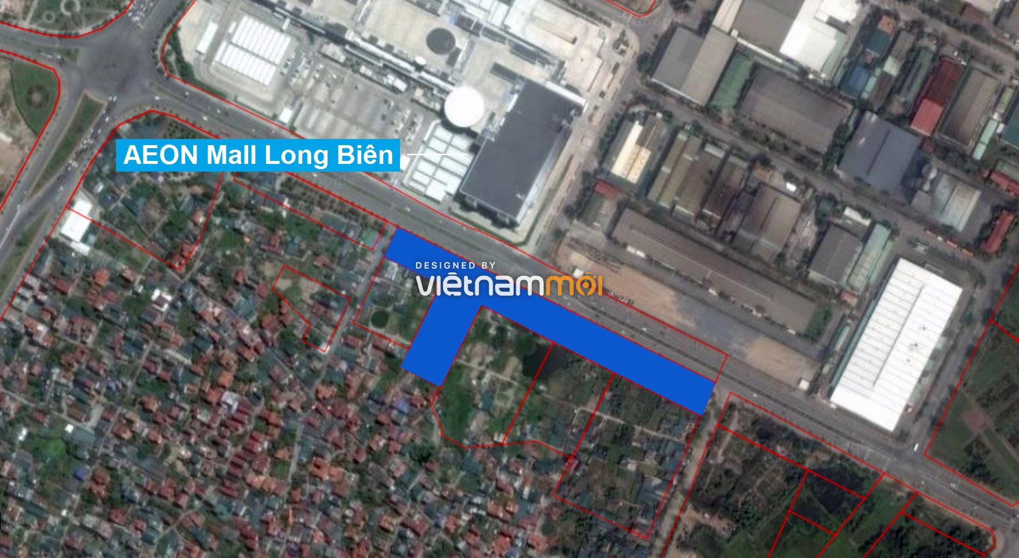 Những khu đất sắp thu hồi để mở đường ở phường Long Biên, Long Biên, Hà Nội (phần 3) - Ảnh 7.