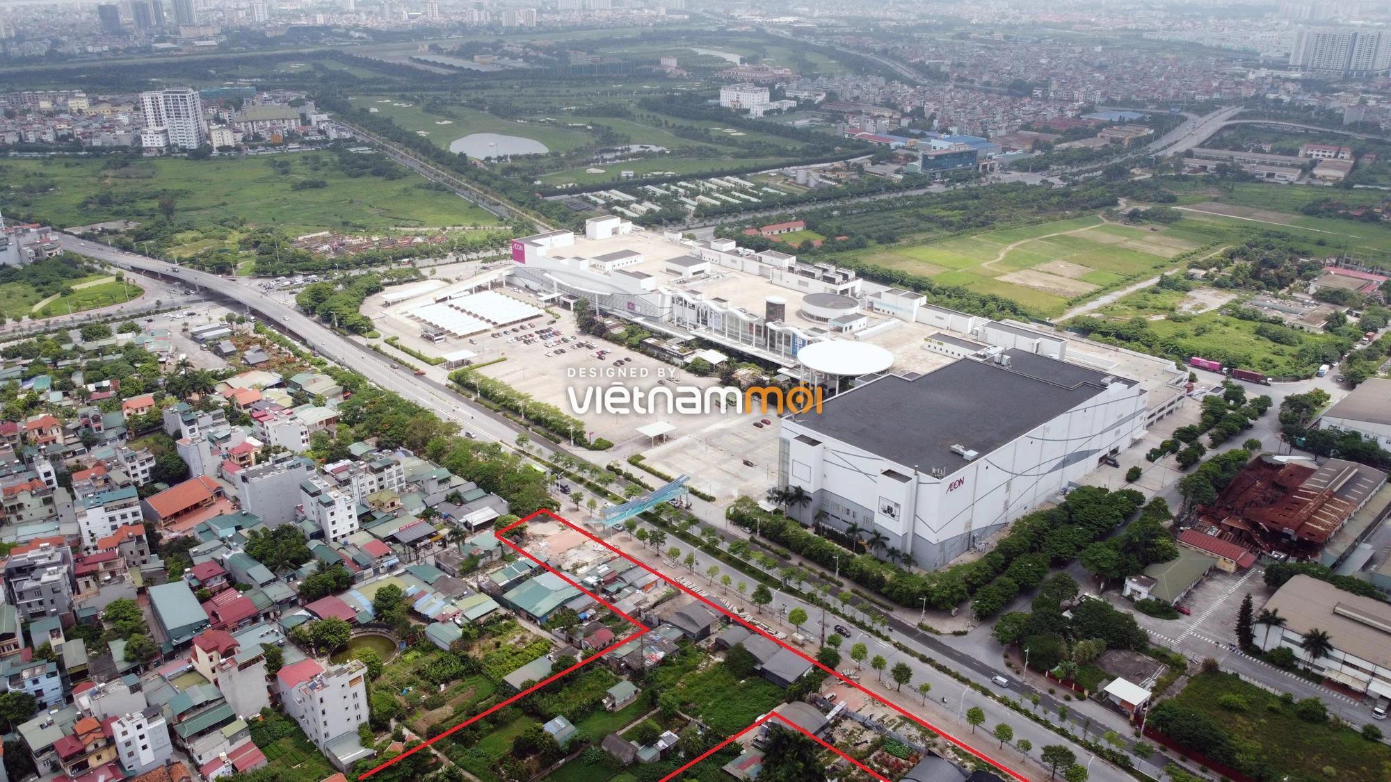 Những khu đất sắp thu hồi để mở đường ở phường Long Biên, Long Biên, Hà Nội (phần 3) - Ảnh 12.