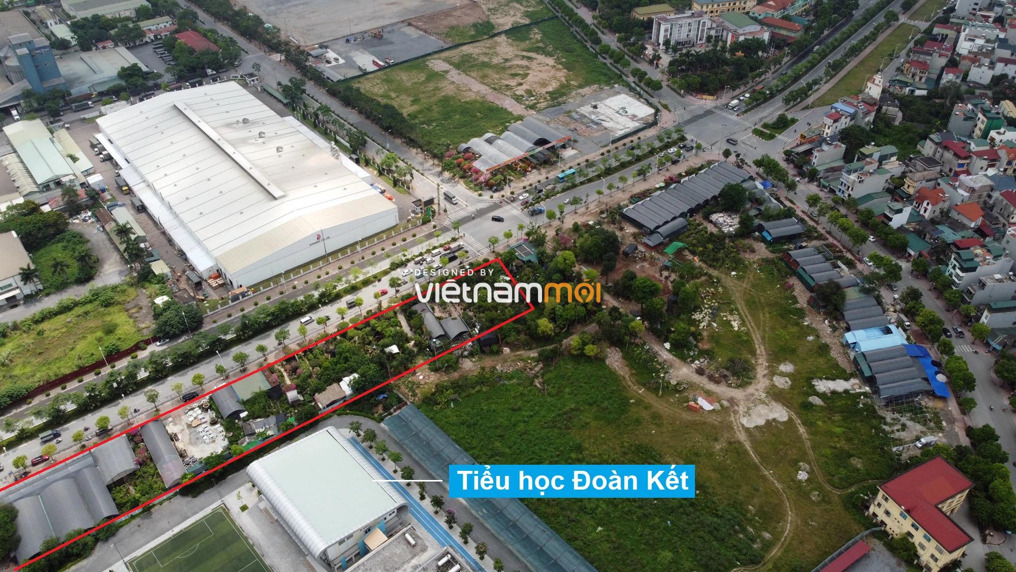 Những khu đất sắp thu hồi để mở đường ở phường Long Biên, Long Biên, Hà Nội (phần 3) - Ảnh 16.