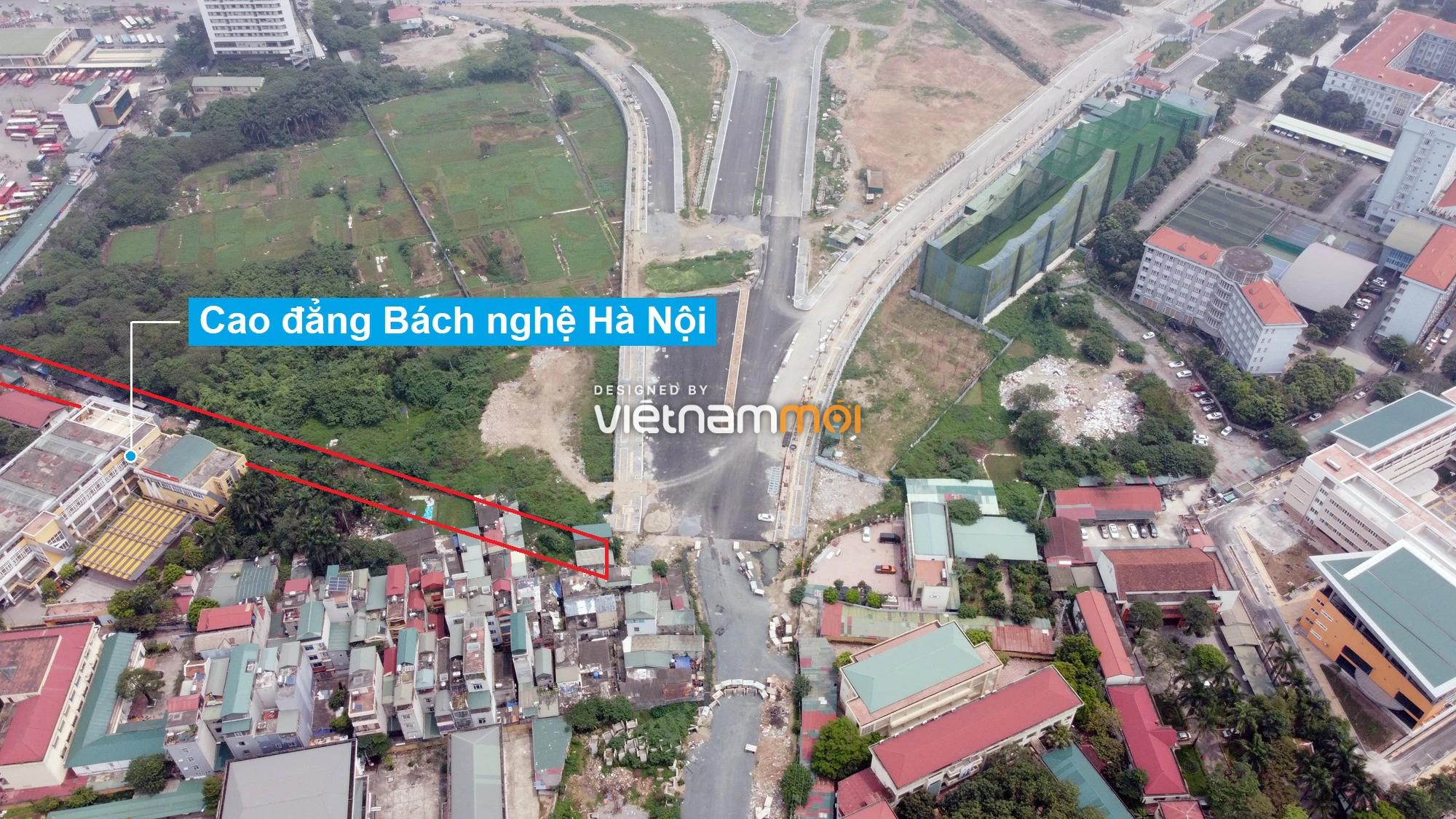 Những khu đất sắp thu hồi để mở đường ở phường Mỹ Đình 2, Nam Từ Liêm, Hà Nội (phần 1) - Ảnh 16.