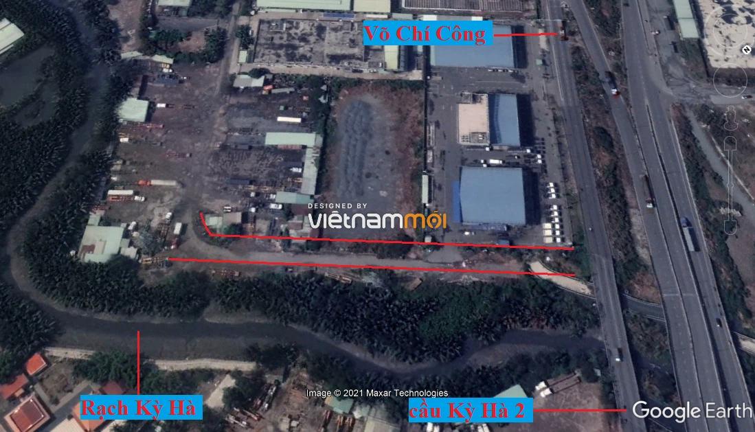 Đường sẽ mở theo quy hoạch ở phường Thạnh Mỹ Lợi, quận 2, Thủ Đức, TP HCM (phần 7) - Ảnh 10.