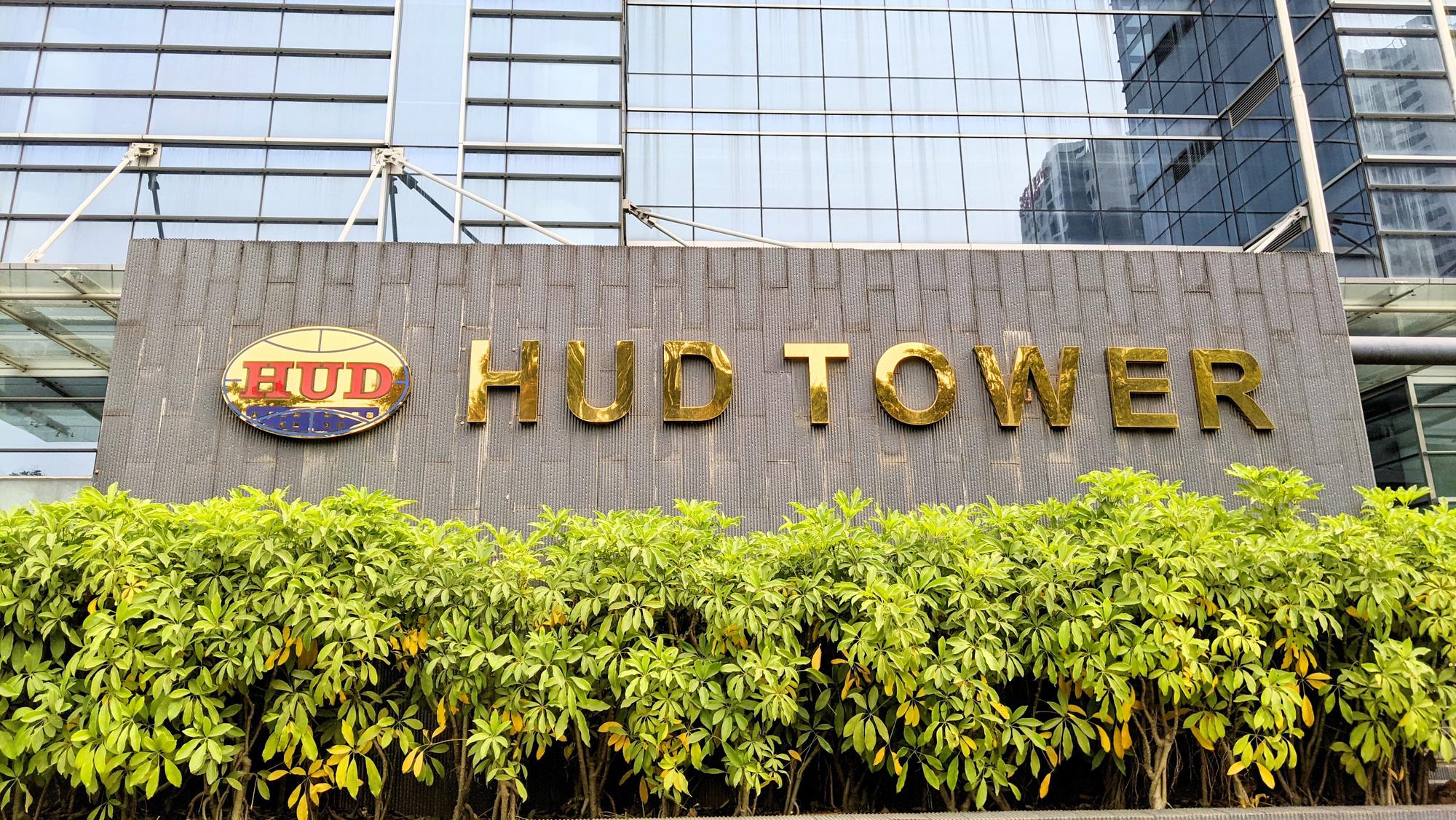 Nhóm doanh nghiệp HUD làm ăn ra sao trong nửa đầu năm? - Ảnh 1.