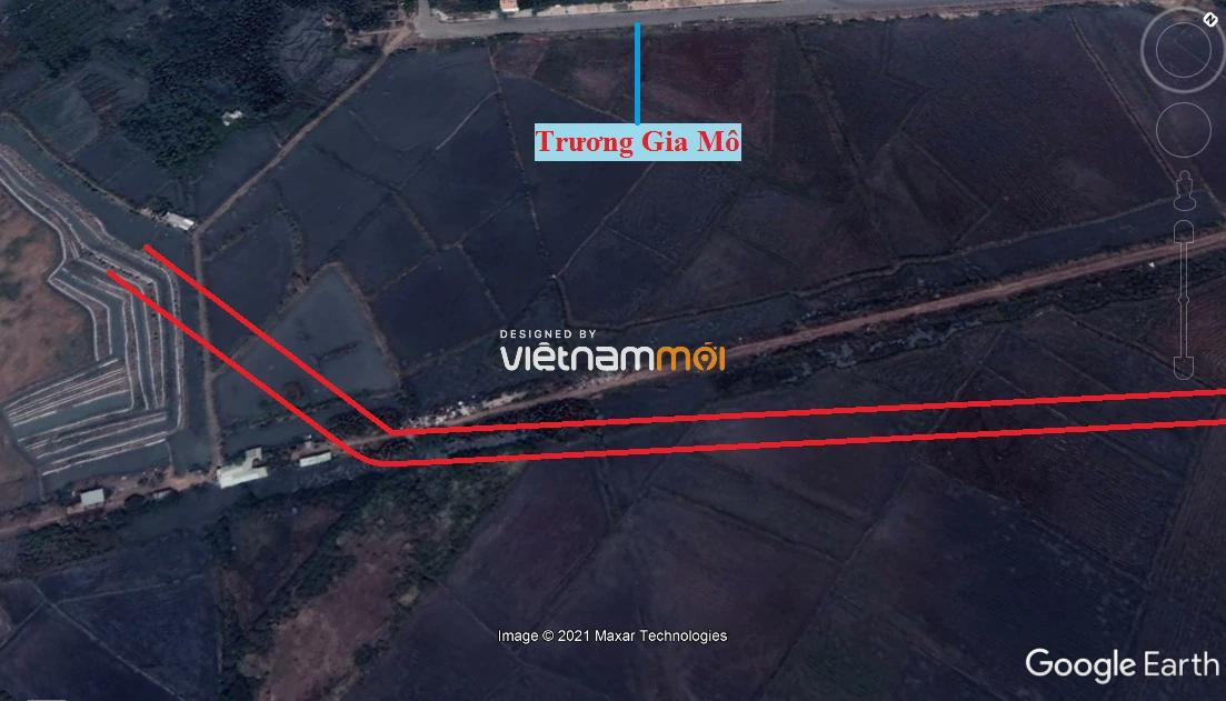 Đường sẽ mở theo quy hoạch ở phường Thạnh Mỹ Lợi, quận 2, Thủ Đức, TP HCM (phần 9) - Ảnh 3.