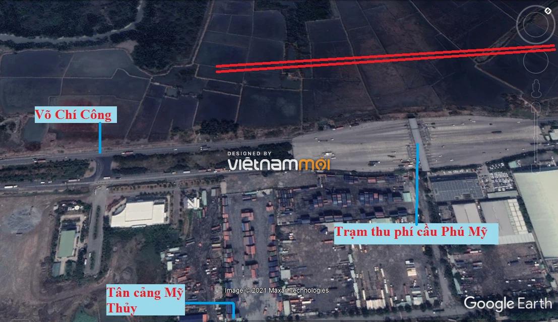 Đường sẽ mở theo quy hoạch ở phường Thạnh Mỹ Lợi, quận 2, Thủ Đức, TP HCM (phần 9) - Ảnh 7.