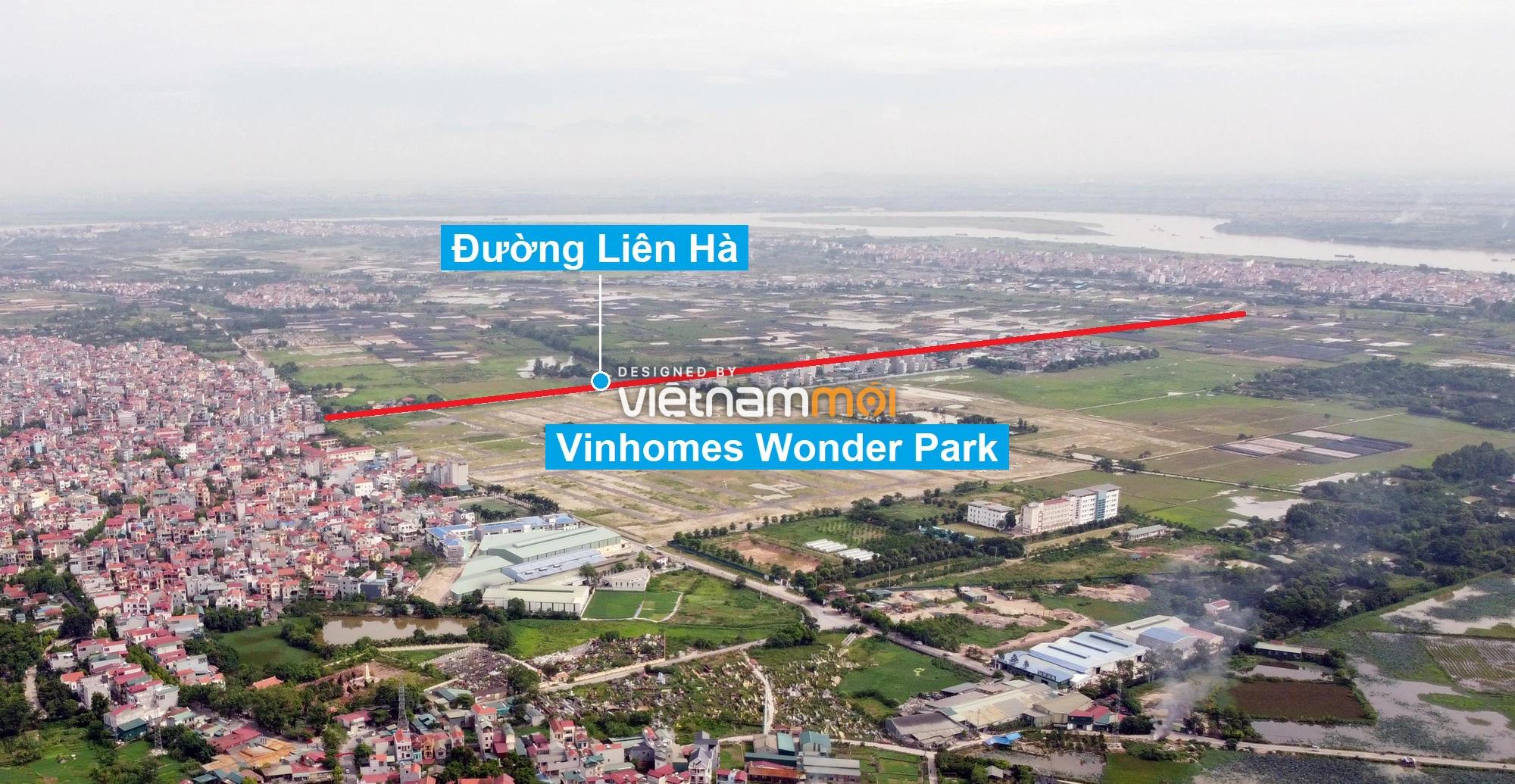 Đường sẽ mở theo quy hoạch xung quanh khu đô thị Vinhomes Wonder Park (phần 3) - Ảnh 11.