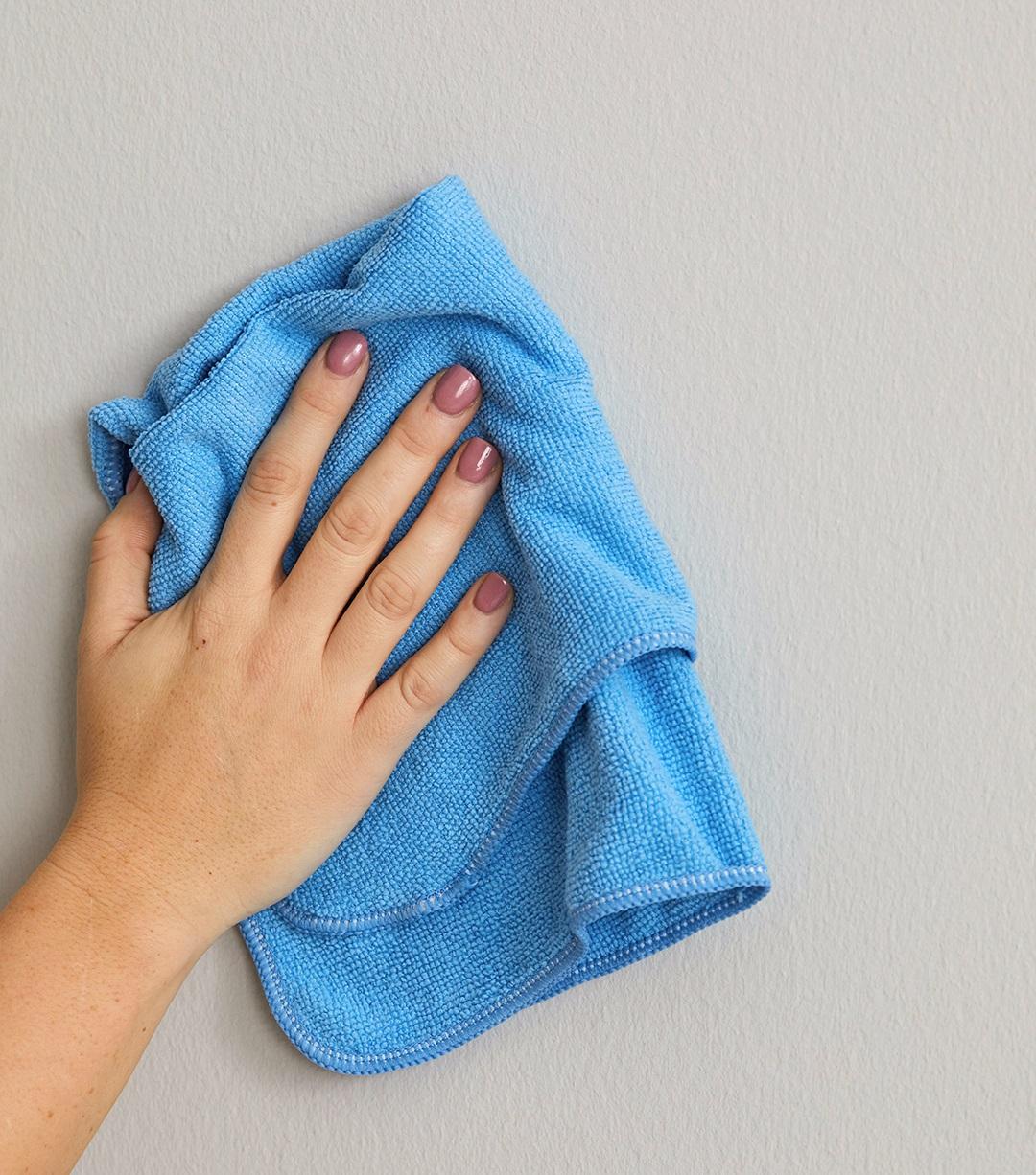 Gợi ý 5 cách làm sạch tường nhà bị bẩn nhanh chóng và hiệu quả - Ảnh 4.