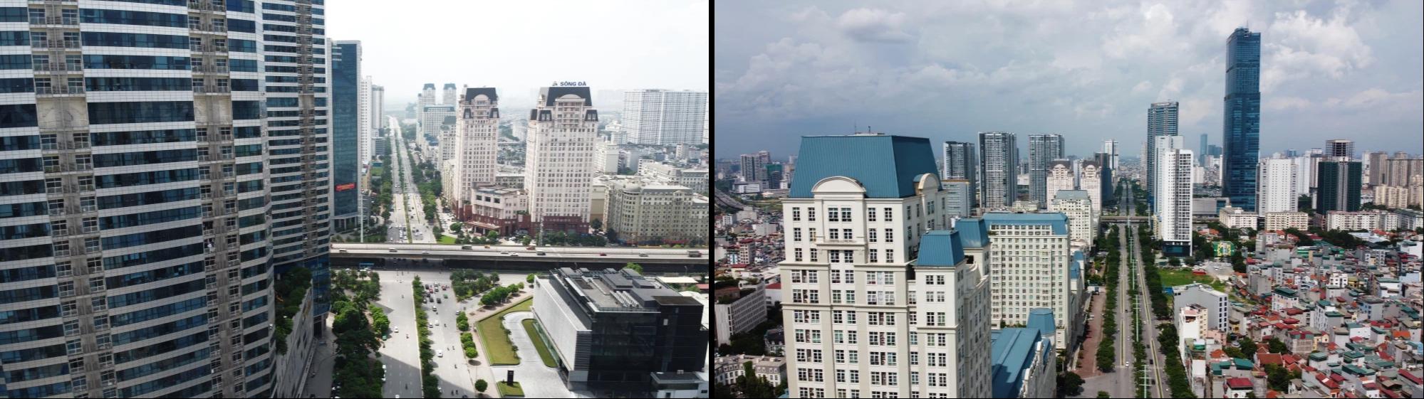 Trụ sở mới Đại sứ quán Mỹ: Nằm giữa 'Thung lũng Silicon' của Hà Nội, sẽ có tuyến metro chạy qua - Ảnh 4.