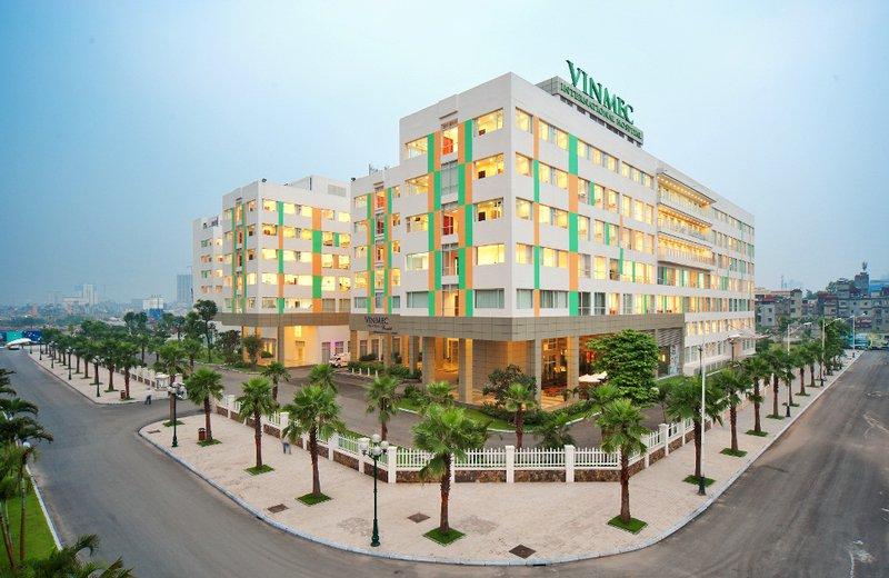 Vingroup sẽ xây bệnh viện 728 tỷ đồng ở Hà Tĩnh - Ảnh 1.
