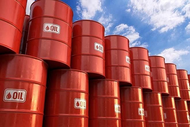 Giá xăng dầu hôm nay 28/8: Giá dầu đạt mức cao nhất trong tuần - Ảnh 1.