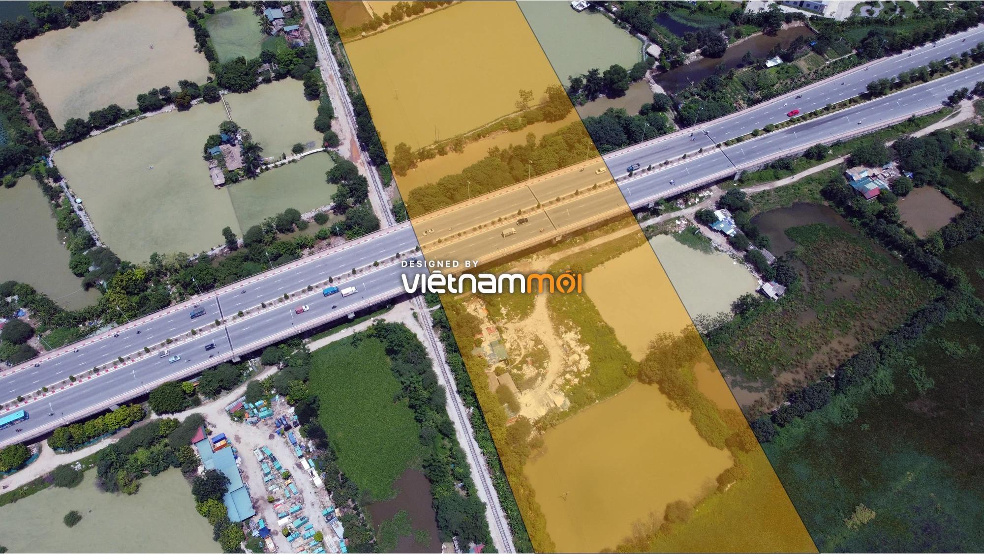 Đường Vành đai 3,5 sẽ mở theo quy hoạch qua quận Hà Đông, Hà Nội - Ảnh 13.