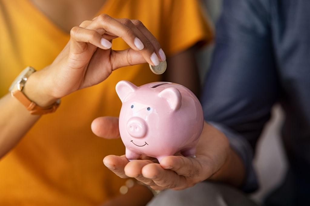 Tham khảo các phương pháp tiết kiệm tiền trong mùa dịch - Ảnh 4.