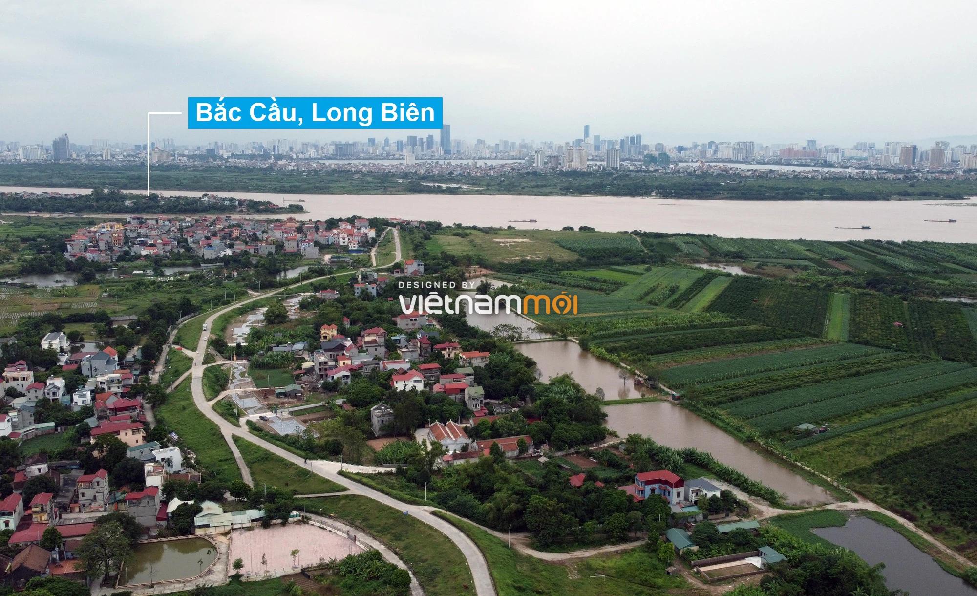 Hà Nội: Toàn cảnh hai bãi sông Hồng được phép xây dựng - Ảnh 9.