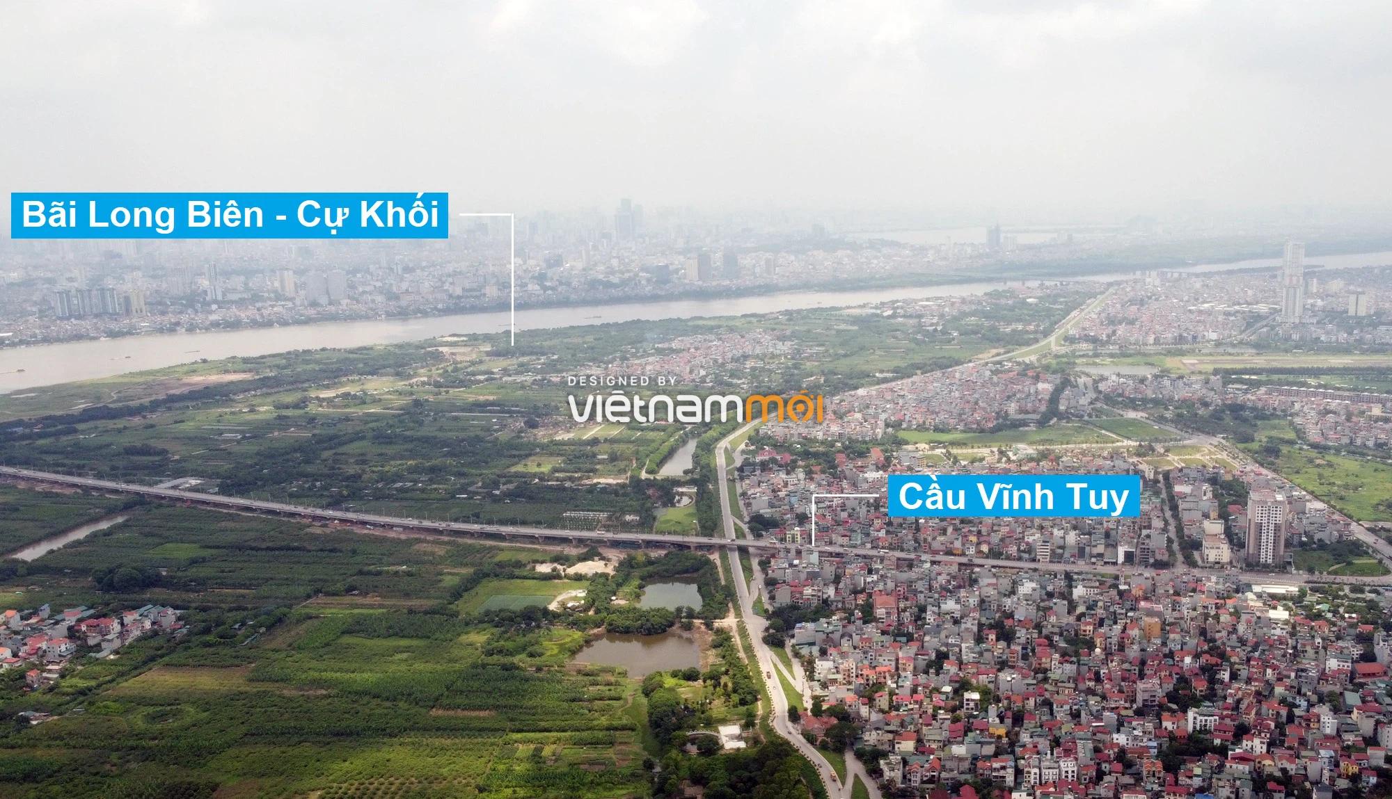 Hà Nội: Toàn cảnh hai bãi sông Hồng được phép xây dựng - Ảnh 11.