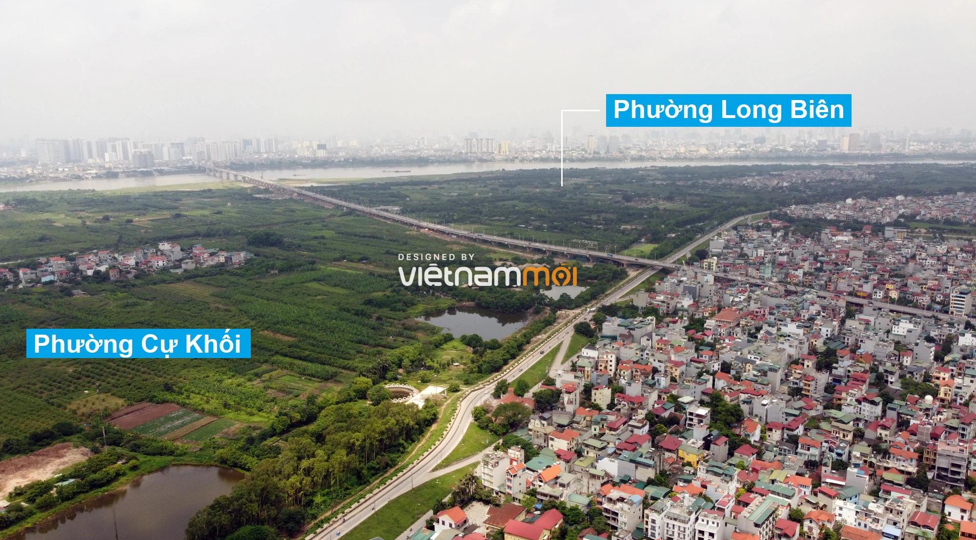 Hà Nội: Toàn cảnh hai bãi sông Hồng được phép xây dựng - Ảnh 12.