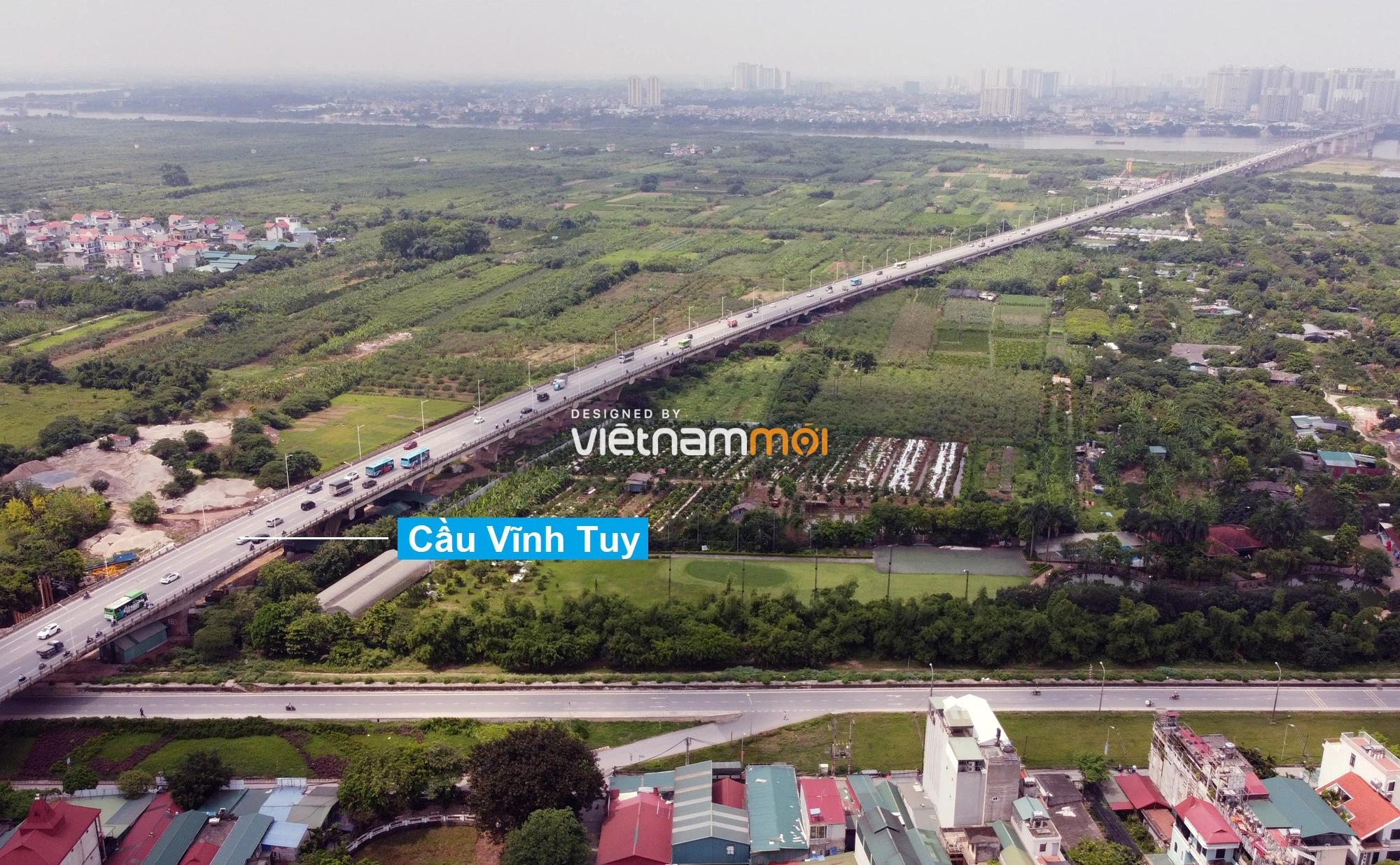 Hà Nội: Toàn cảnh hai bãi sông Hồng được phép xây dựng - Ảnh 15.