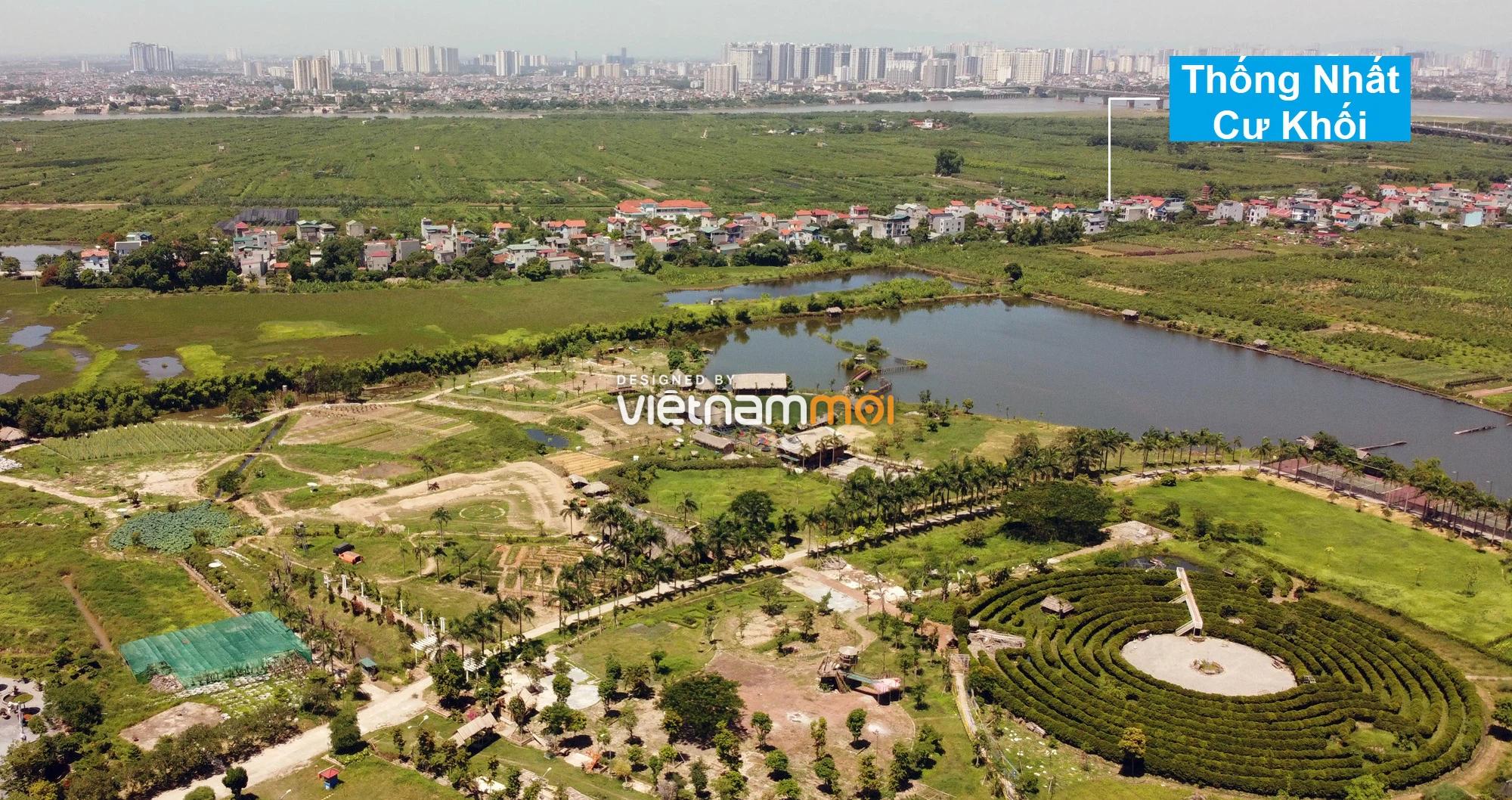 Hà Nội: Toàn cảnh hai bãi sông Hồng được phép xây dựng - Ảnh 17.