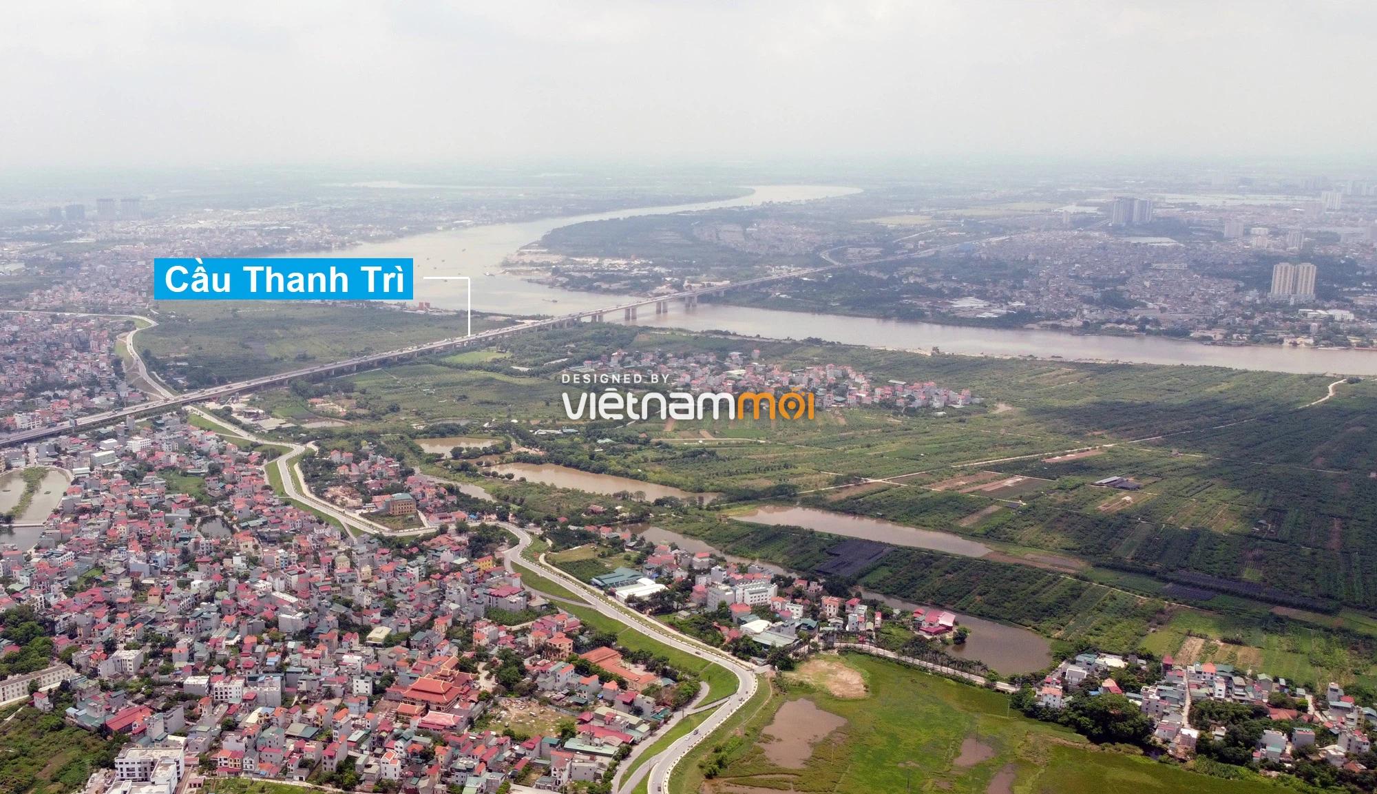 Hà Nội: Toàn cảnh hai bãi sông Hồng được phép xây dựng - Ảnh 18.