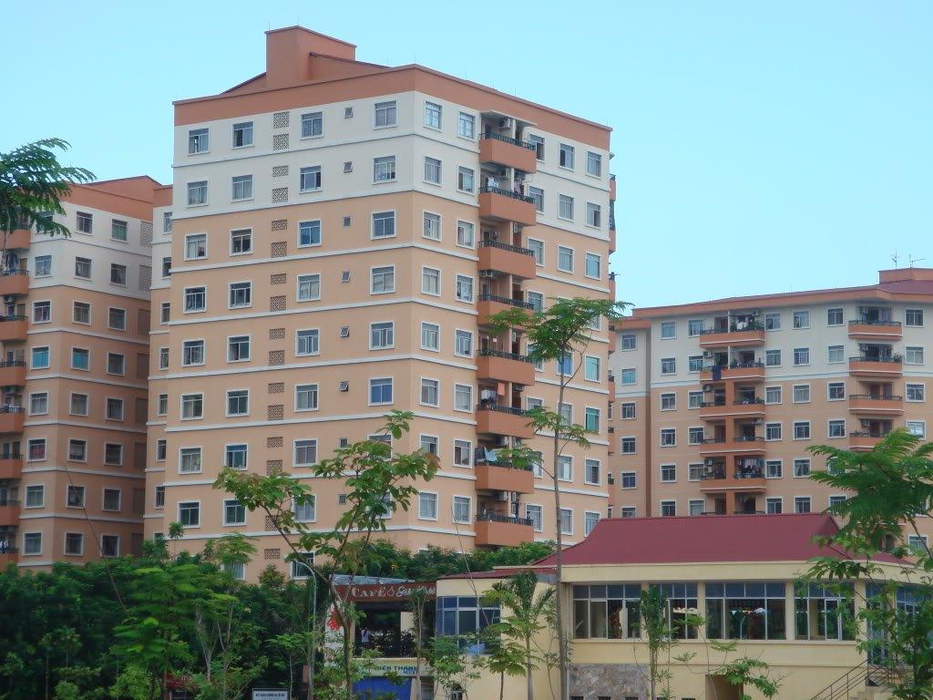 7 lưu ý khi mua chung cư cũ giúp bạn có những quyết định đúng đắn - Ảnh 1.