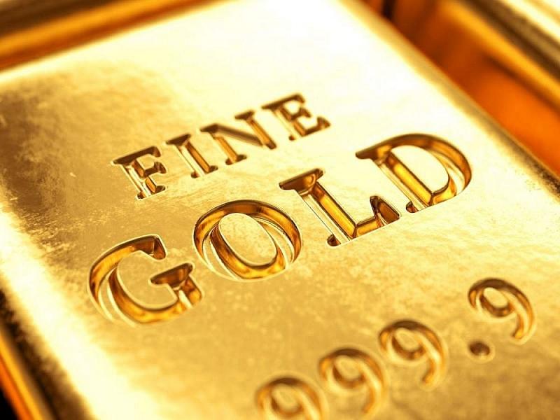 Giá vàng hôm nay 3/8: Đồng loạt đứng yên  - Ảnh 2.