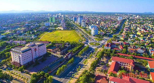Phó Thủ tướng cho ý kiến về kiến nghị mở rộng TP Vinh, Nghệ An - Ảnh 1.