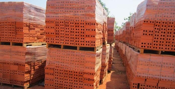Giá vật liệu xây dựng tại Đồng Nai tháng 4 và 5 - Ảnh 1.