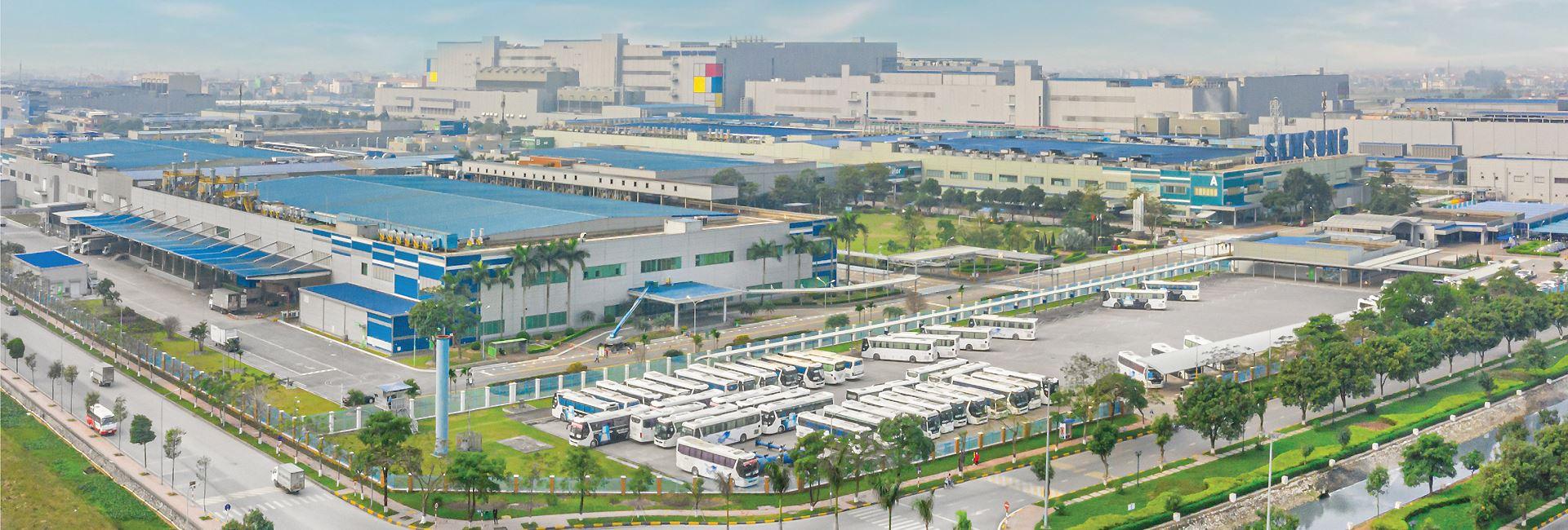 Bắc Ninh có thêm cụm công nghiệp Yên Trung – Thụy Hòa 50 ha - Ảnh 1.