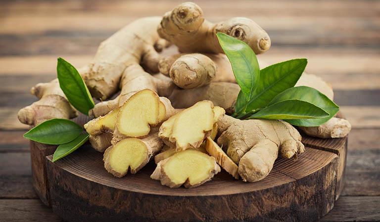 Top 10 loại thực phẩm giúp tăng cường sức đề kháng mùa dịch - Ảnh 5.