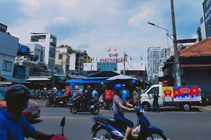 Danh sách các chợ ở Quận Phú Nhuận 2021 - Ảnh 2.