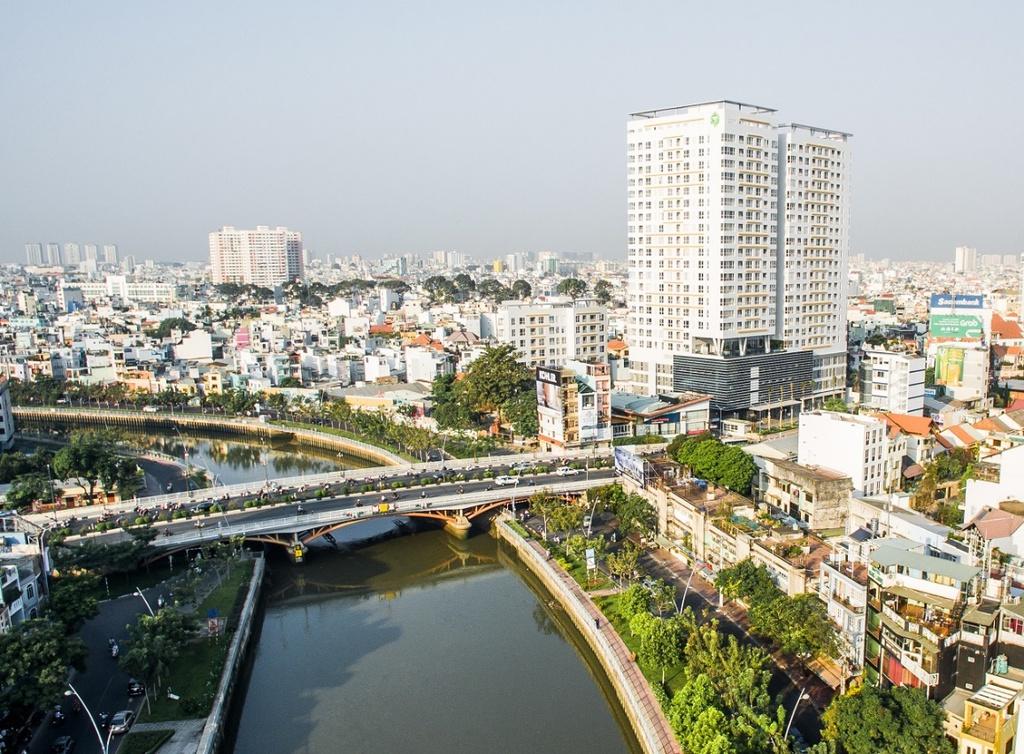 Danh sách các chợ ở Quận Phú Nhuận 2021 - Ảnh 1.
