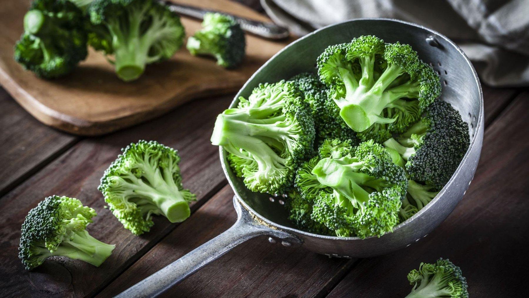 Top 10 loại thực phẩm giúp tăng cường sức đề kháng mùa dịch - Ảnh 3.