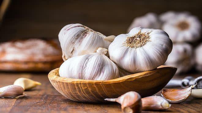 Top 10 loại thực phẩm giúp tăng cường sức đề kháng mùa dịch - Ảnh 4.