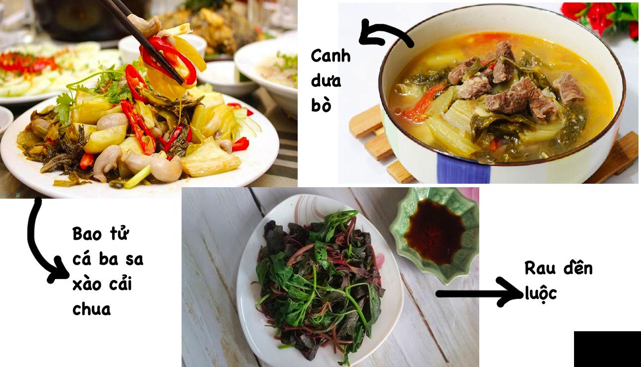 Gợi ý 5 thực đơn tiết kiệm mùa dịch đổi vị cho bữa cơm gia đình - Ảnh 2.