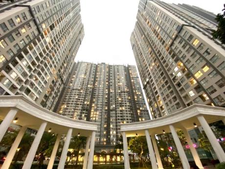 800 triệu đồng/m2 chung cư cao cấp tại TP HCM - Ảnh 1.