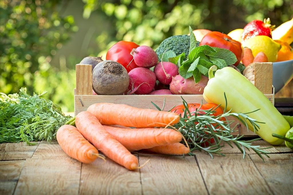 Gợi ý cách bán rau củ quả online tại nhà trong mùa dịch - Ảnh 2.