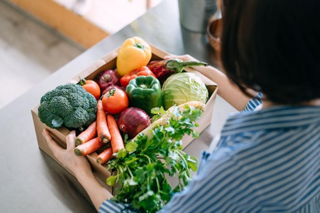 Gợi ý cách bán rau củ quả online tại nhà trong mùa dịch - Ảnh 5.