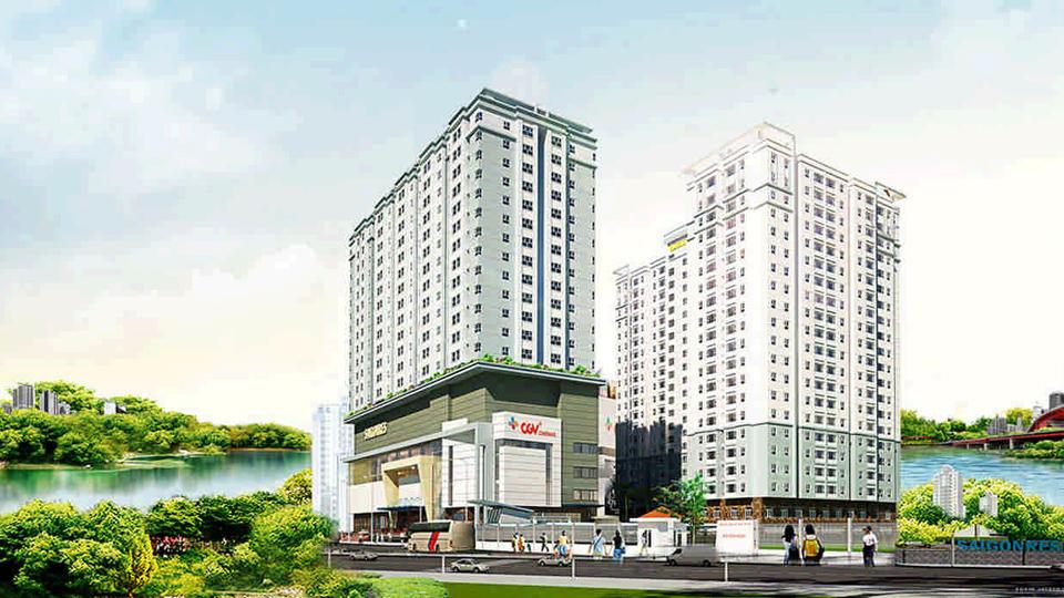 Tổng hợp danh sách chung cư quận Bình Thạnh chất lượng nhất - Ảnh 5.