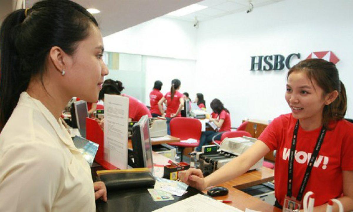Lãi suất ngân hàng HSBC tháng 8/2021 cao nhất là bao nhiêu? - Ảnh 1.