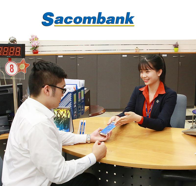 Lãi suất ngân hàng Sacombank ổn định trong tháng 8/2021 - Ảnh 1.