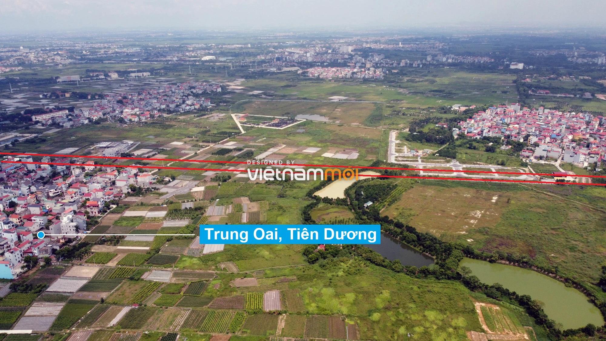 Đường sẽ mở theo quy hoạch xung quanh dự án Thành phố Thông minh Bắc Hà Nội (phần 3) - Ảnh 15.
