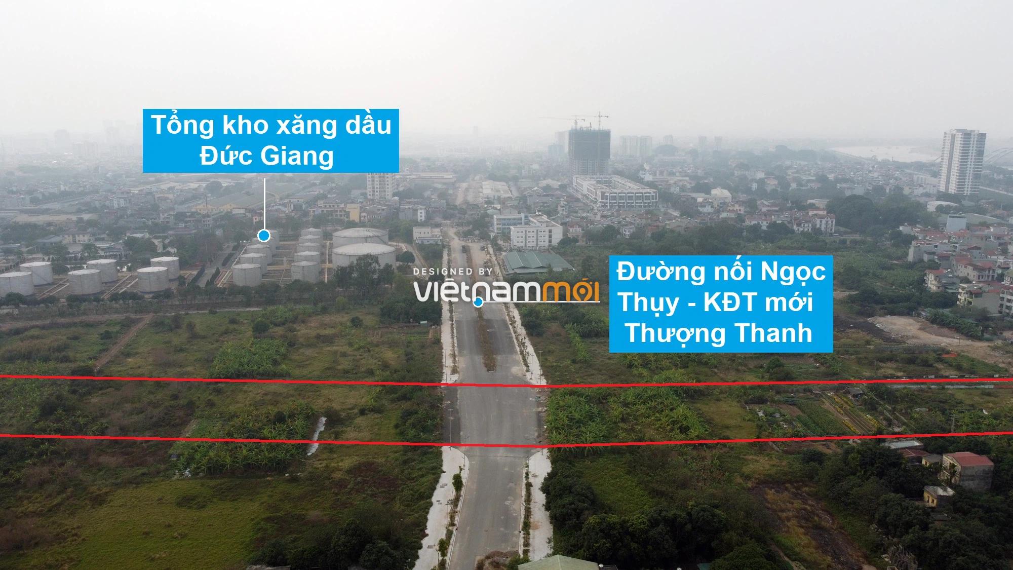 Những khu đất sắp thu hồi để mở đường ở phường Thượng Thanh, Long Biên, Hà Nội (phần 5) - Ảnh 7.