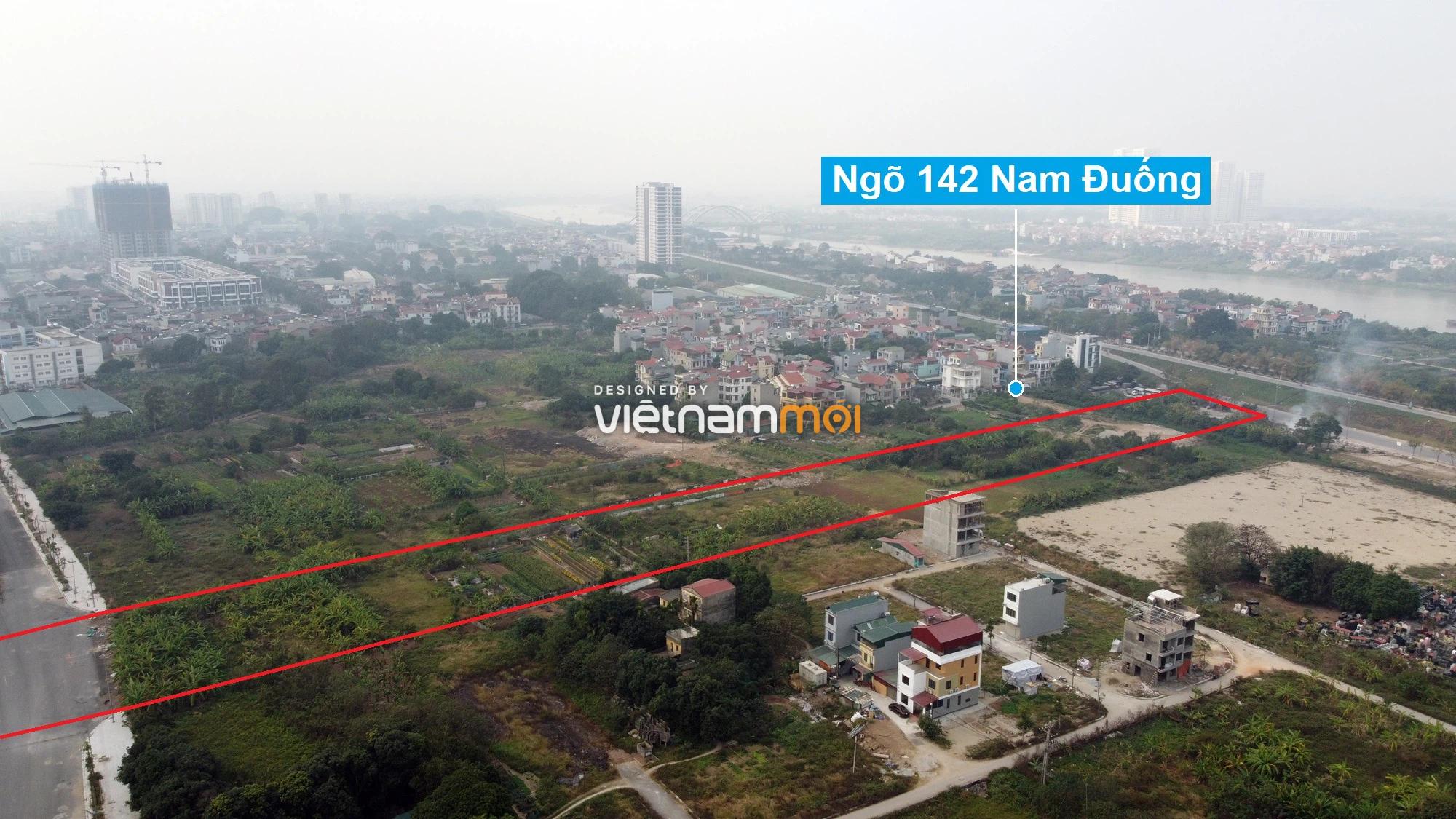 Những khu đất sắp thu hồi để mở đường ở phường Thượng Thanh, Long Biên, Hà Nội (phần 5) - Ảnh 8.