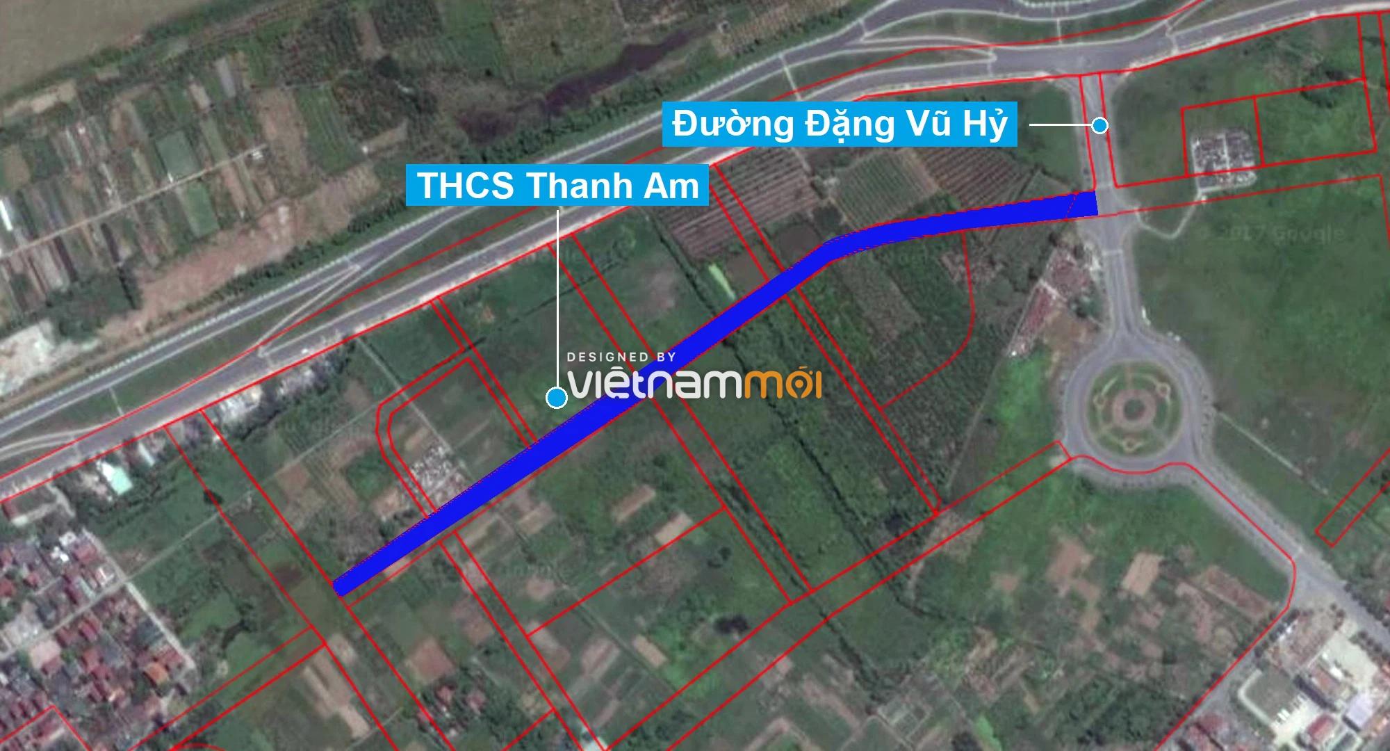 Những khu đất sắp thu hồi để mở đường ở phường Thượng Thanh, Long Biên, Hà Nội (phần 5) - Ảnh 10.