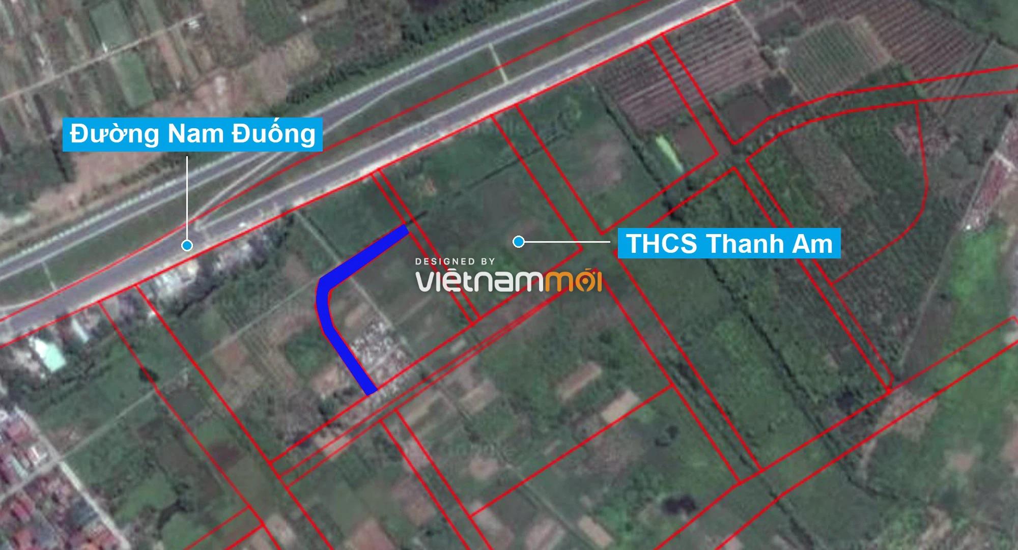 Những khu đất sắp thu hồi để mở đường ở phường Thượng Thanh, Long Biên, Hà Nội (phần 5) - Ảnh 14.