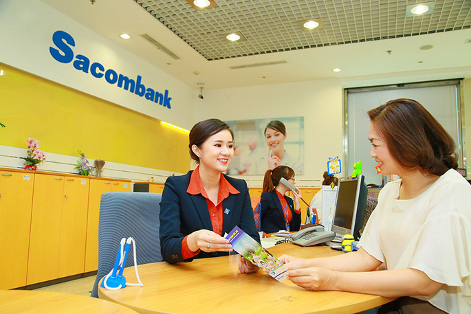 Cập nhật lãi suất ngân hàng Sacombank tháng 9/2021 - Ảnh 1.