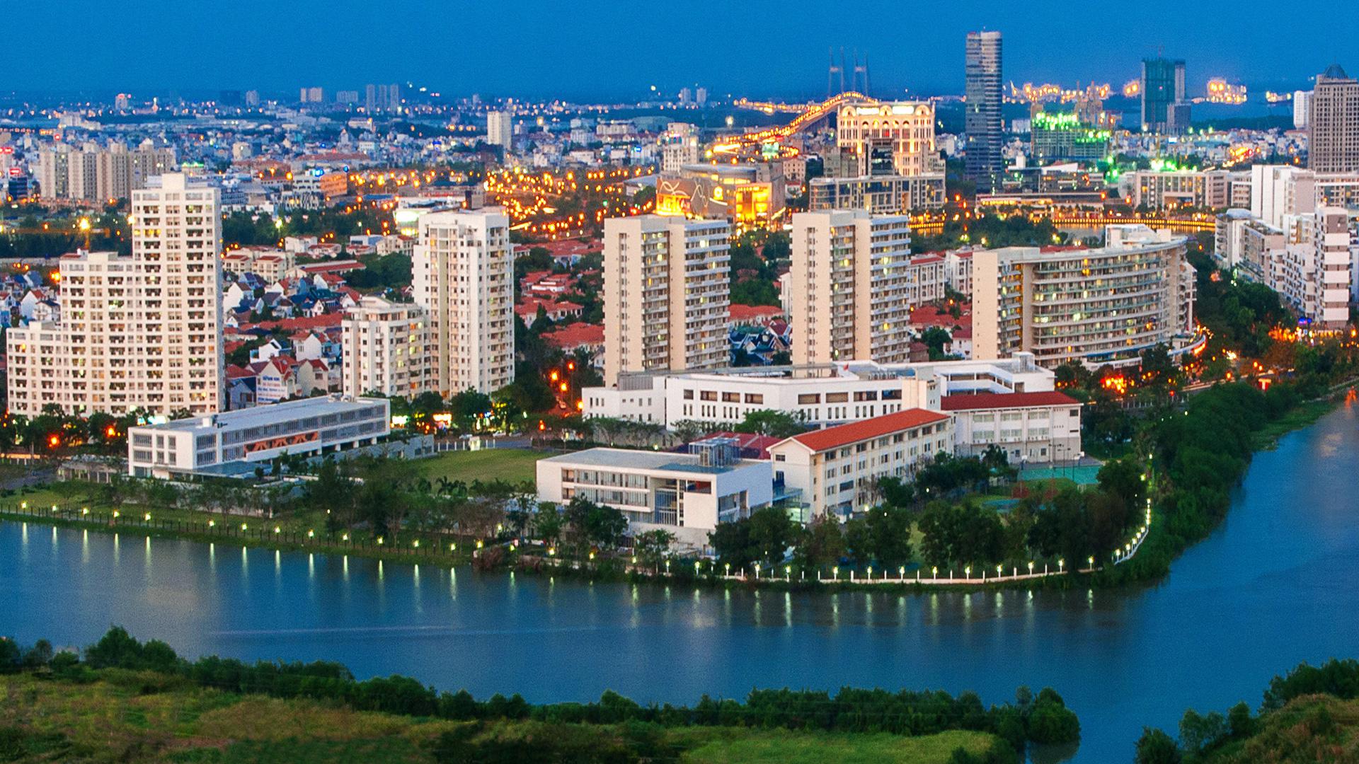 Bất động sản đã tác động đến quá trình đô thị hóa của TP HCM ra sao? - Ảnh 9.