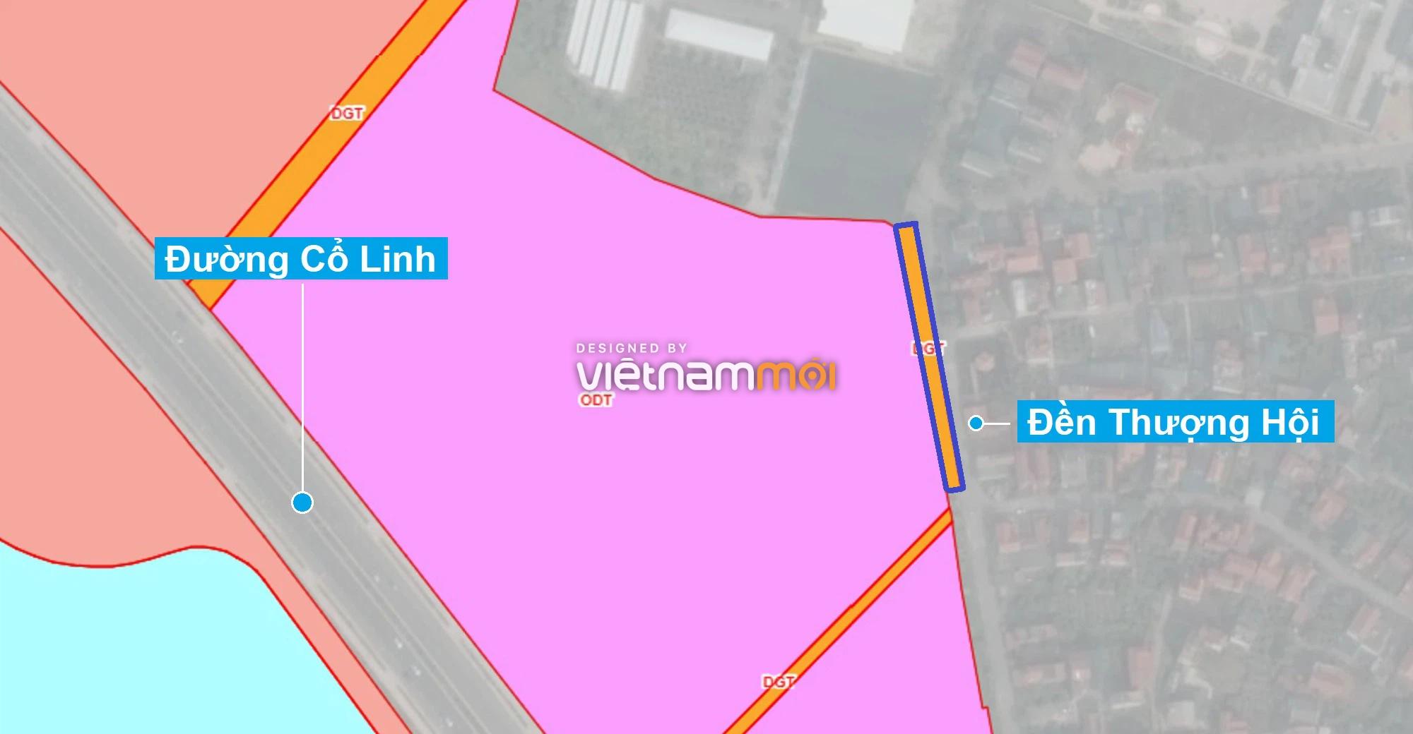 Những khu đất sắp thu hồi để mở đường ở phường Thạch Bàn, Long Biên, Hà Nội (phần 7) - Ảnh 14.
