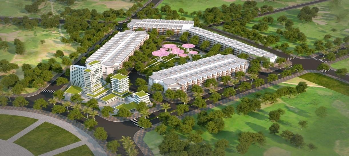 Bình Định tìm nhà đầu tư cho ba khu dân cư mới hơn 2.000 tỷ đồng trong KKT Nhơn Hội - Ảnh 1.